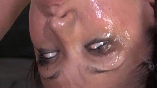 Audrey Rose – Shaking leg orgasm and BDSM Orgasm