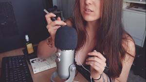 ASMR PORN – Relax and come with me for xxxasmr!